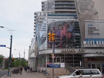 Jewish Center