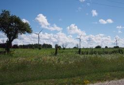Wind tourbines
