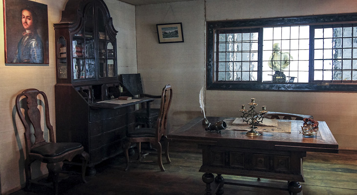 cabinet, cabin