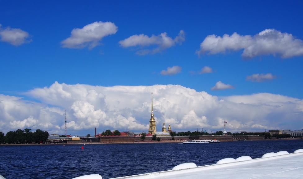 View from Neva