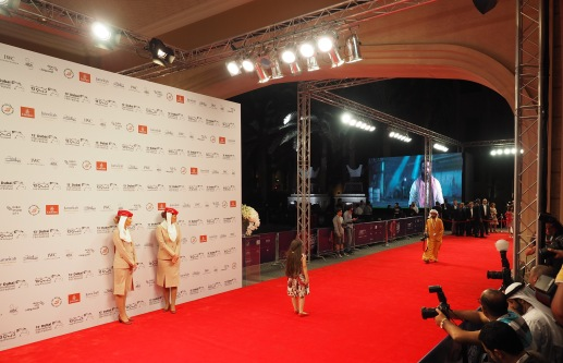 Red Carpet, Madinat Arena