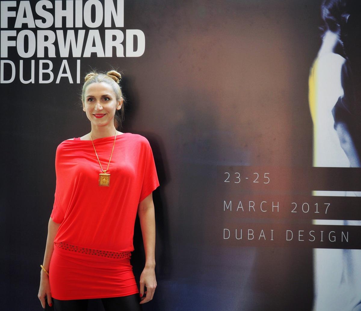 Fashion Forward Dubai – it'son!