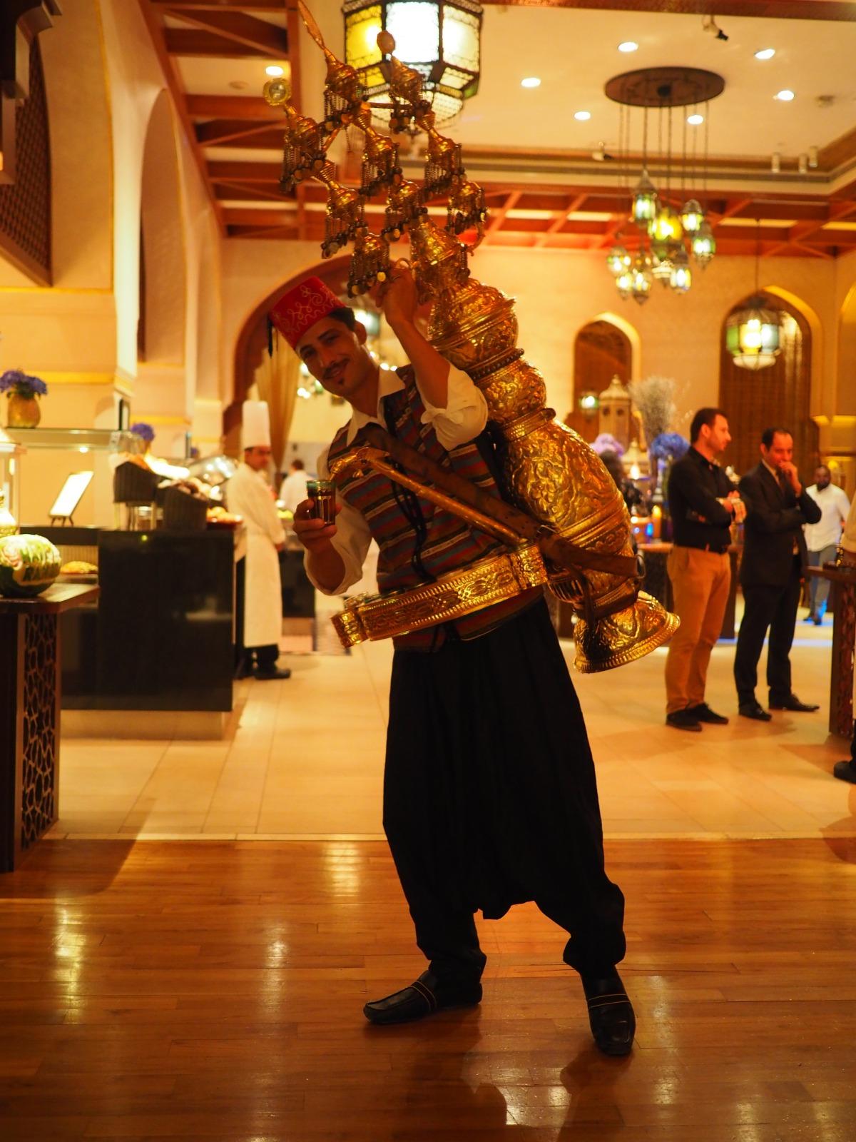 Taste of Arabian Hospitality,Ewaan