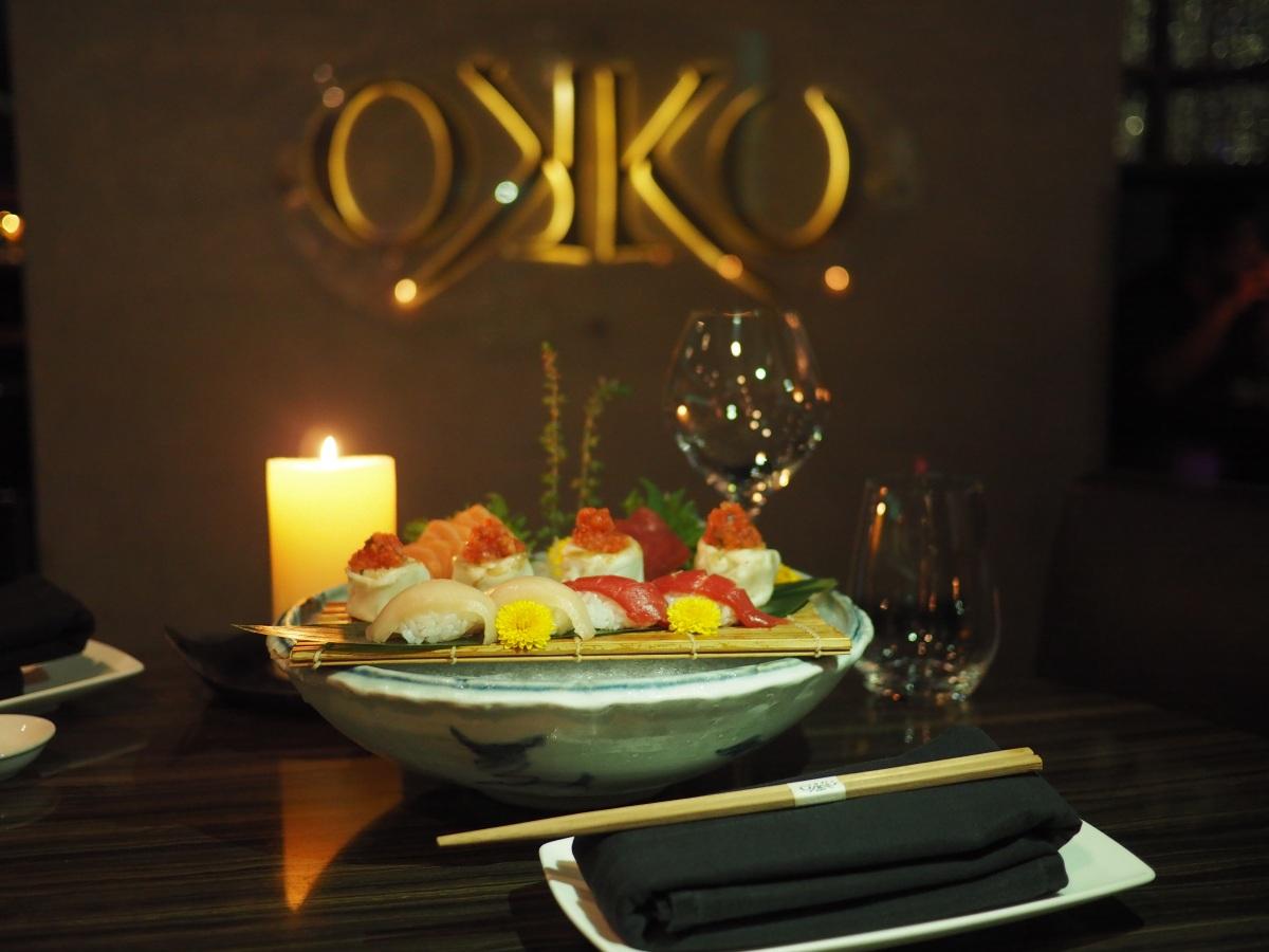 OKKU: the legend(closed)